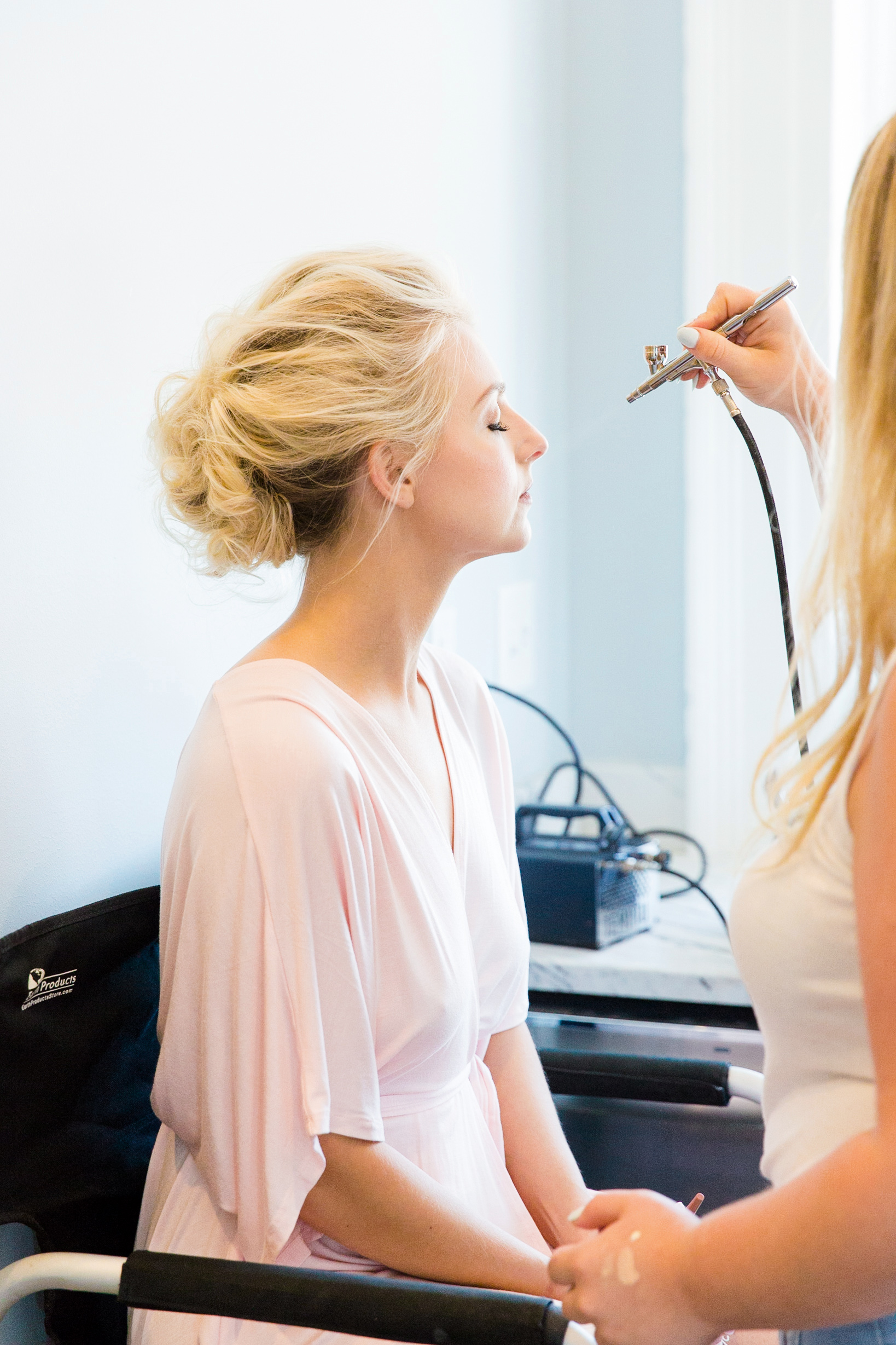 makeup basics dana cubbage