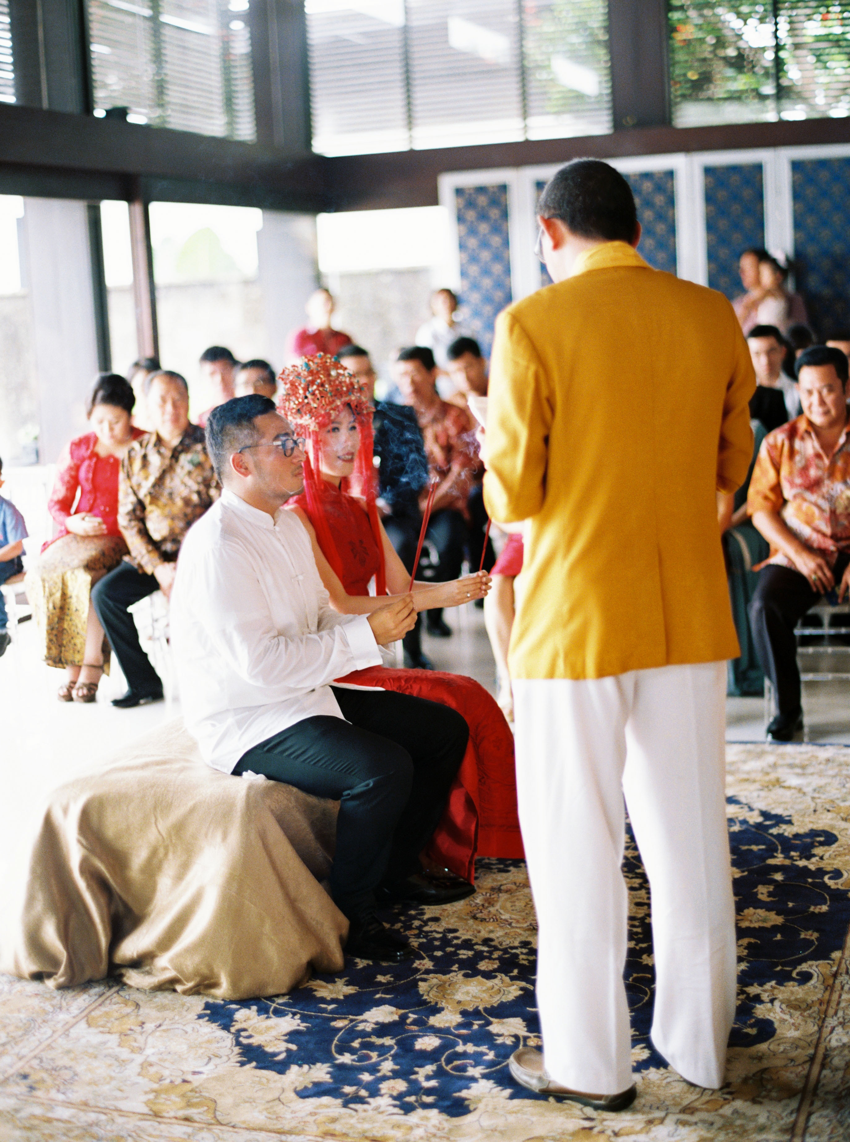 vivi yoga bali wedding ceremony