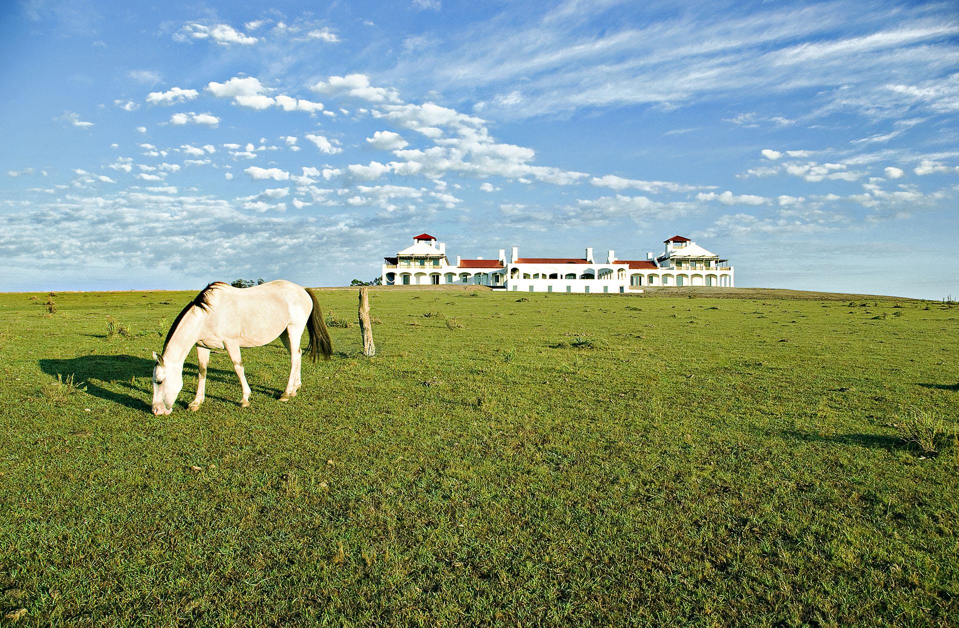 uruguay resort