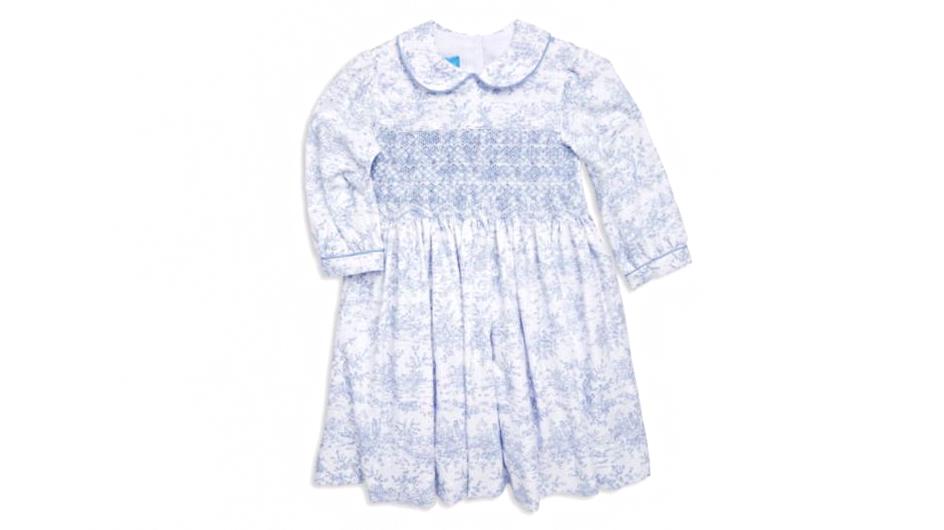 Anavini Printed Dress