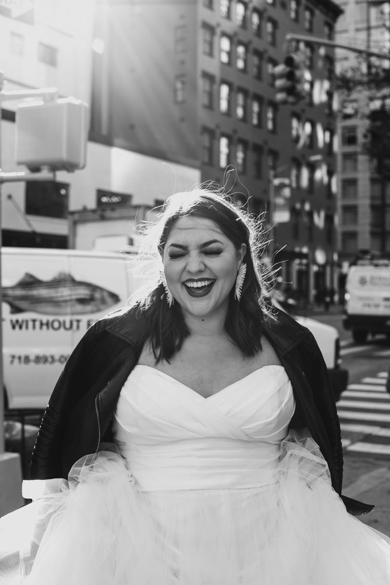 Love Bride Wedding Dress with Jacket