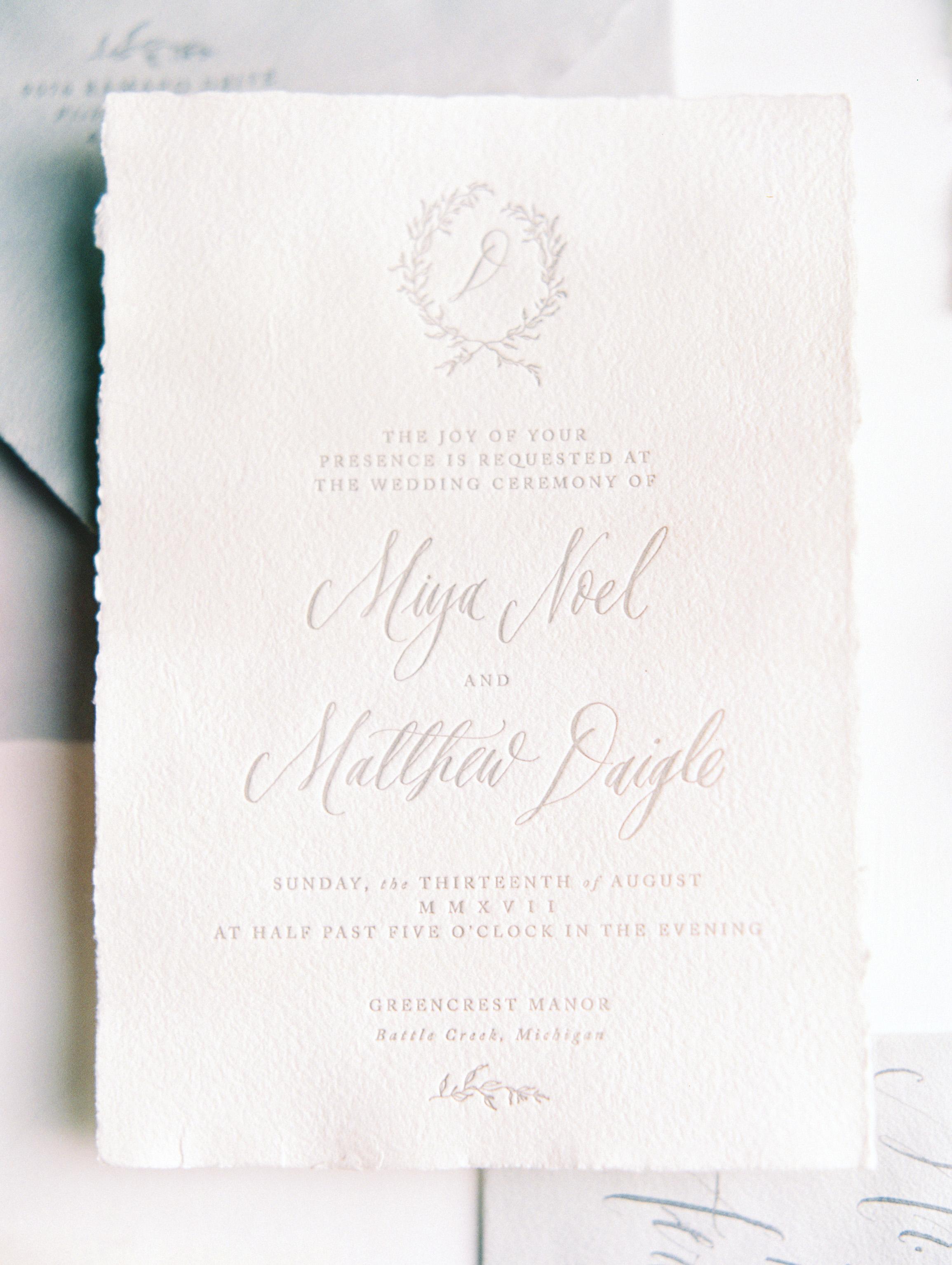 miya matthew wedding stationery invite