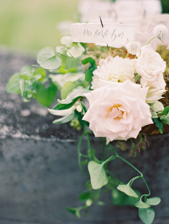 miya matthew wedding escort cards