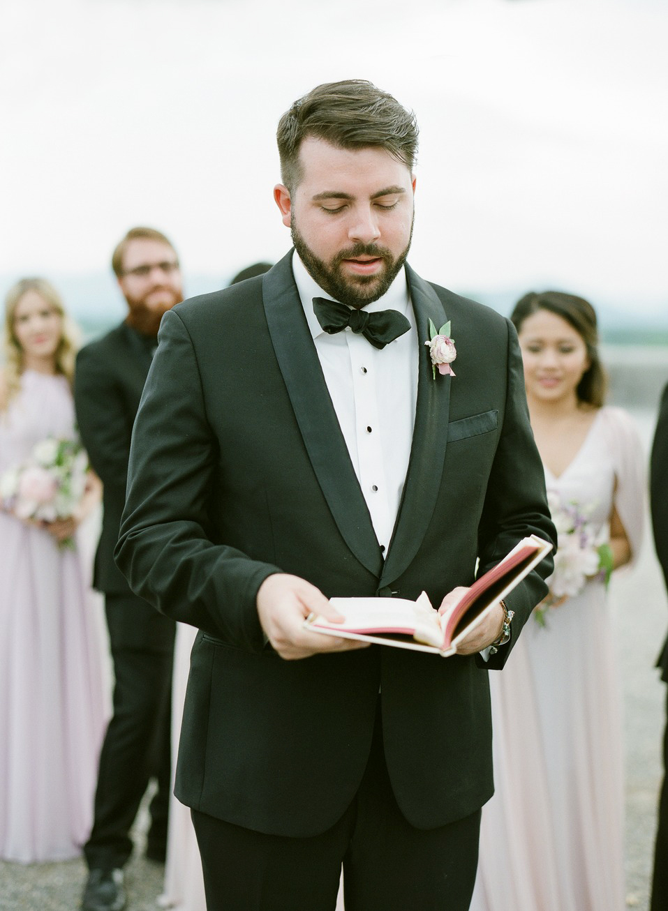 ceremony reading