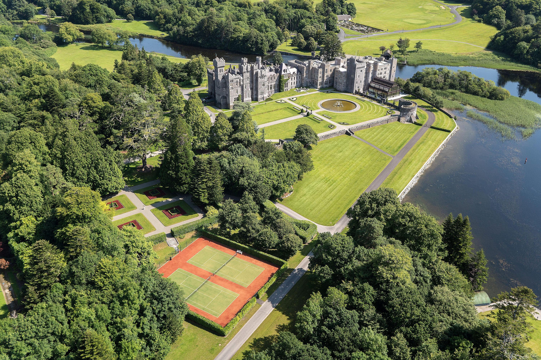 ireland castle resort