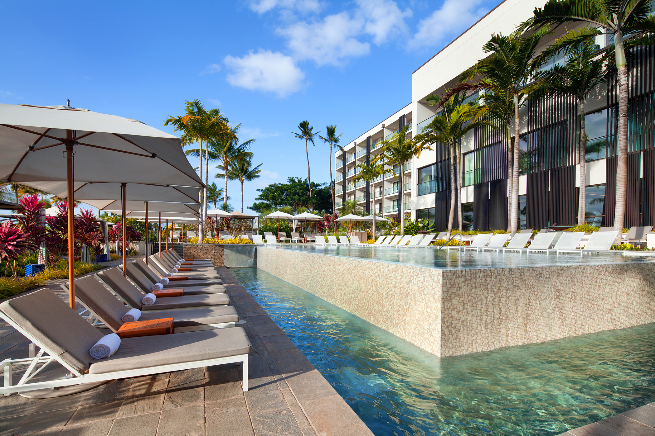 best resorts hawaii andaz maui