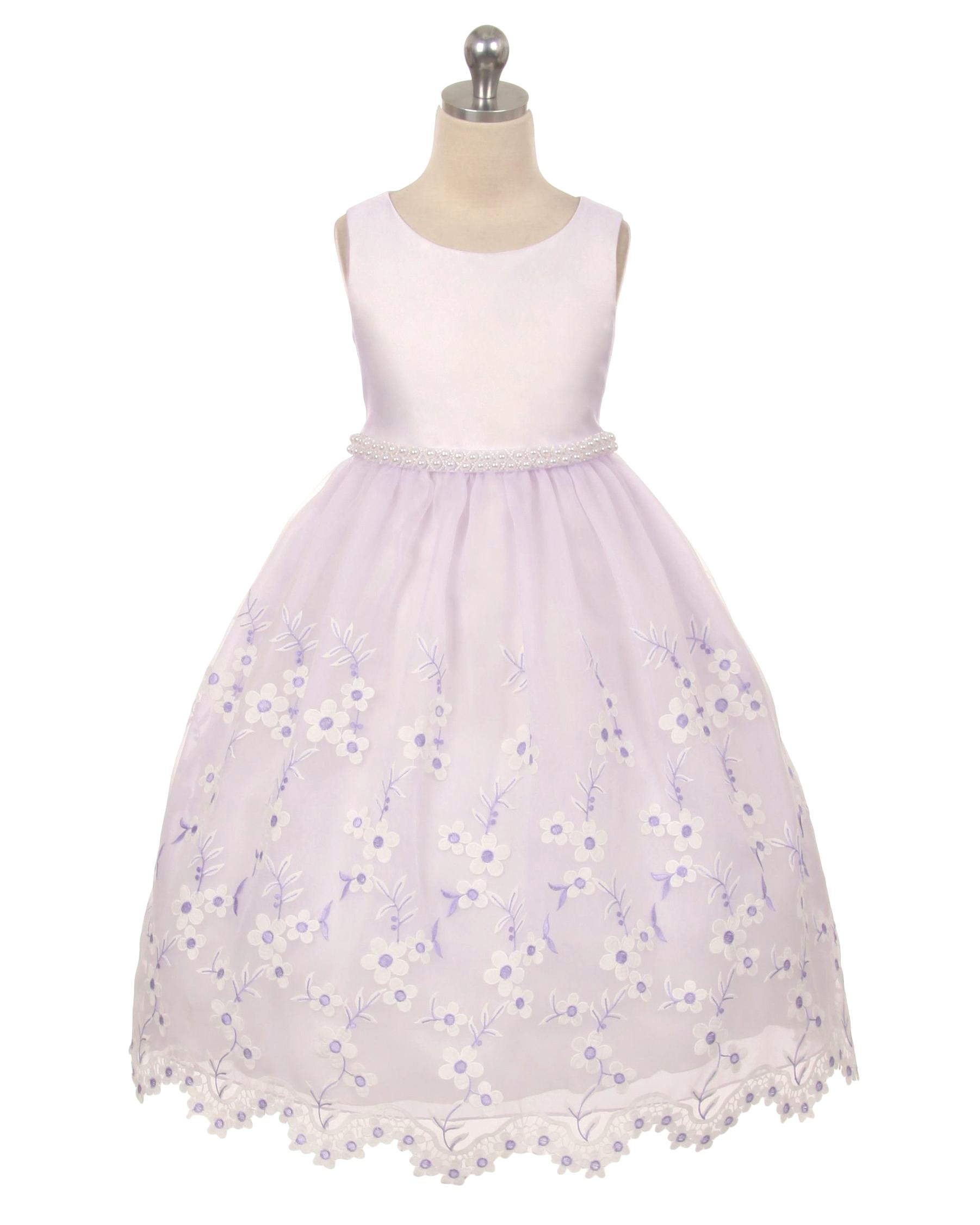 """Kid's Dream """"Emily"""" Dress"""