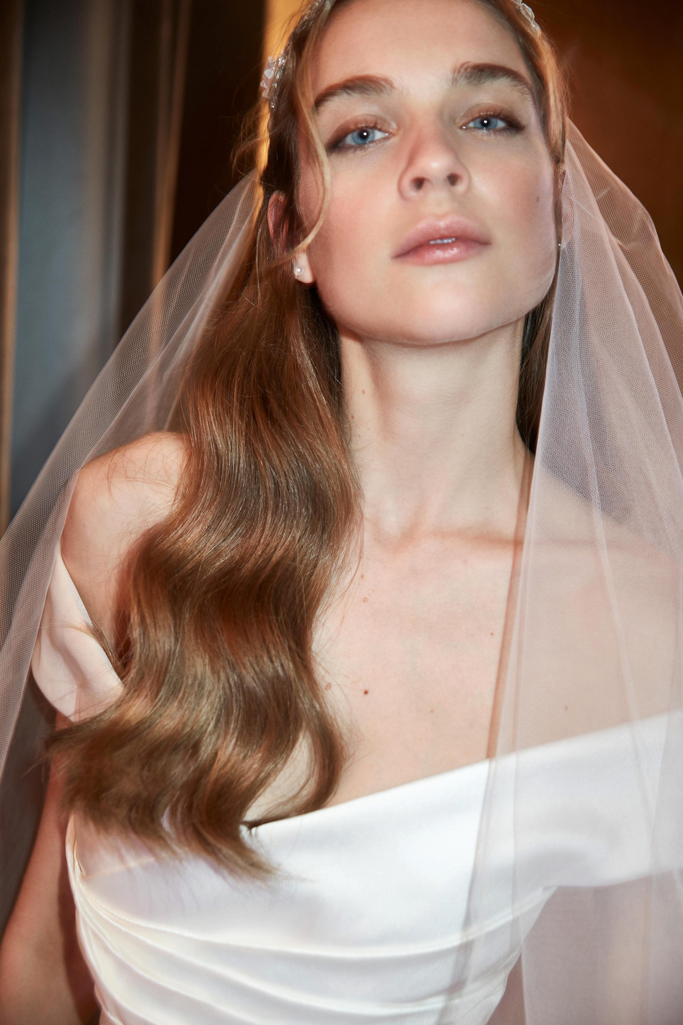 elie saab wedding dress spring 2019 off the shoulder satin