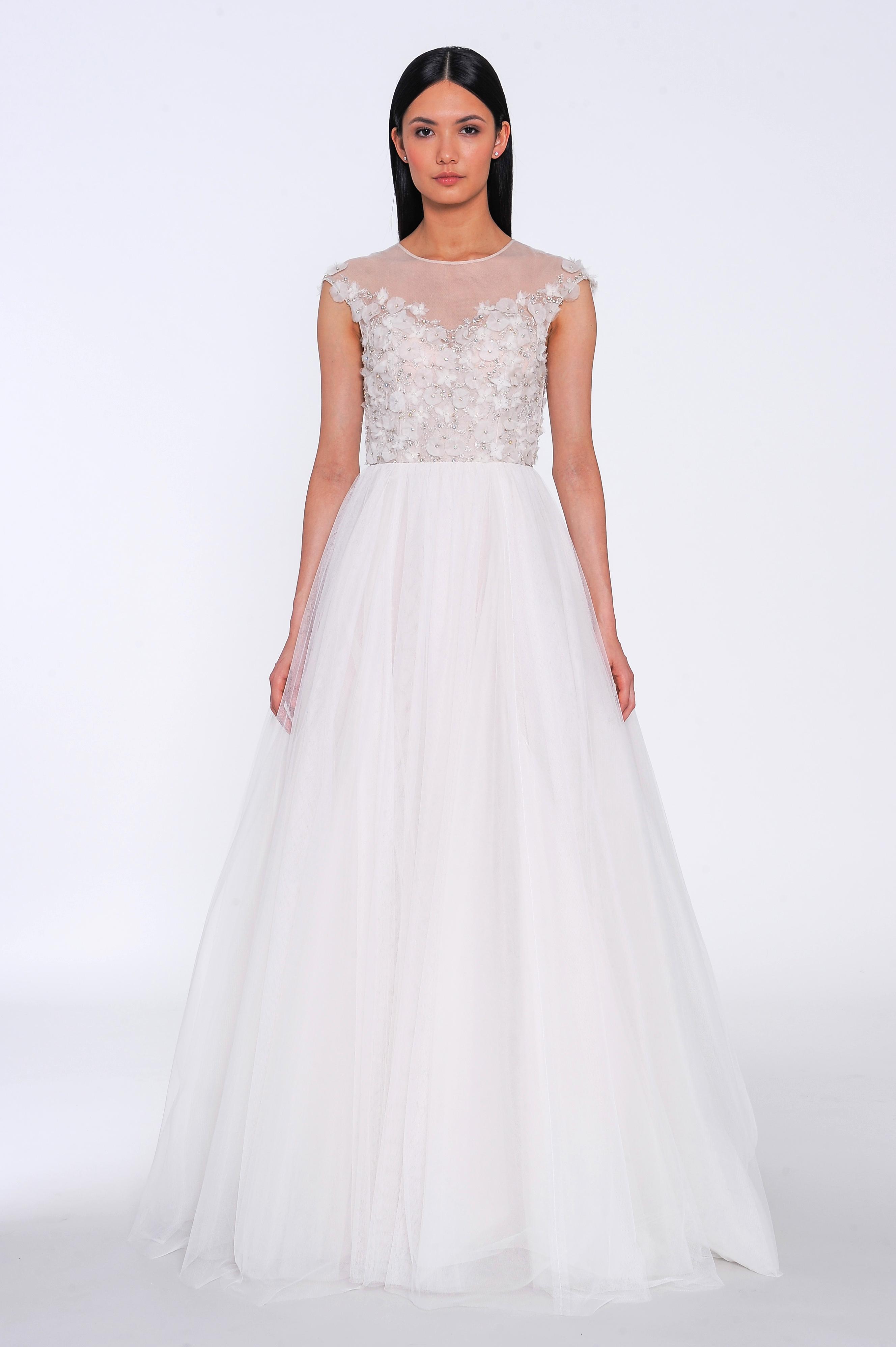 allison webb wedding dress spring 2019 illusion