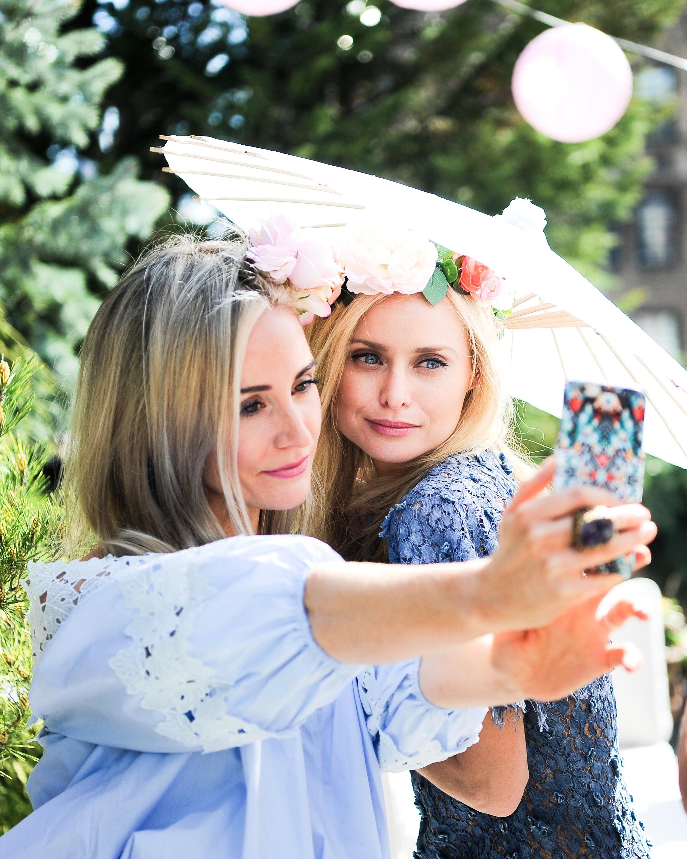 annie-atkinson-bridal-shower-cohost-bridesmaid-selfie-0616.jpg