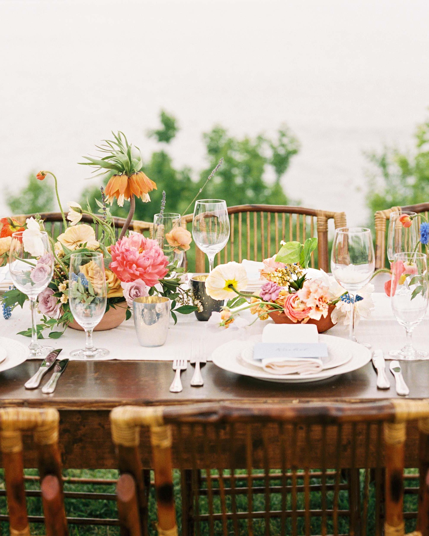 ashley adam wedding texas table