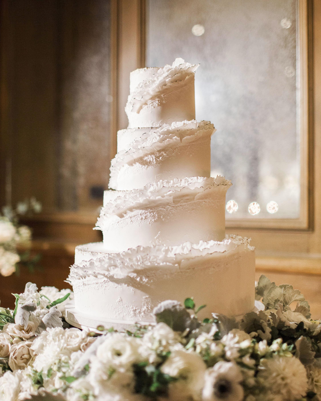 taylor cameron wedding cake