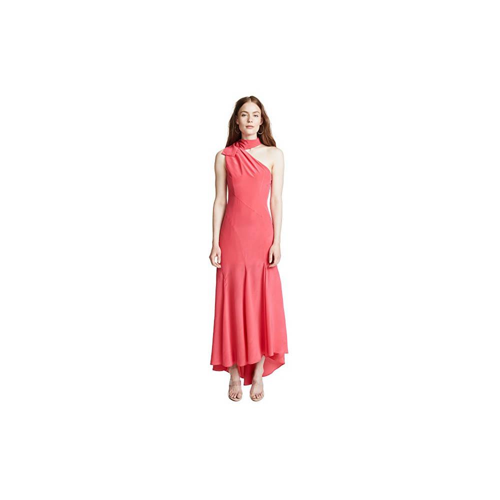 Nicholas Silk Tie Dress, Silk Mother of the Bride Dresses