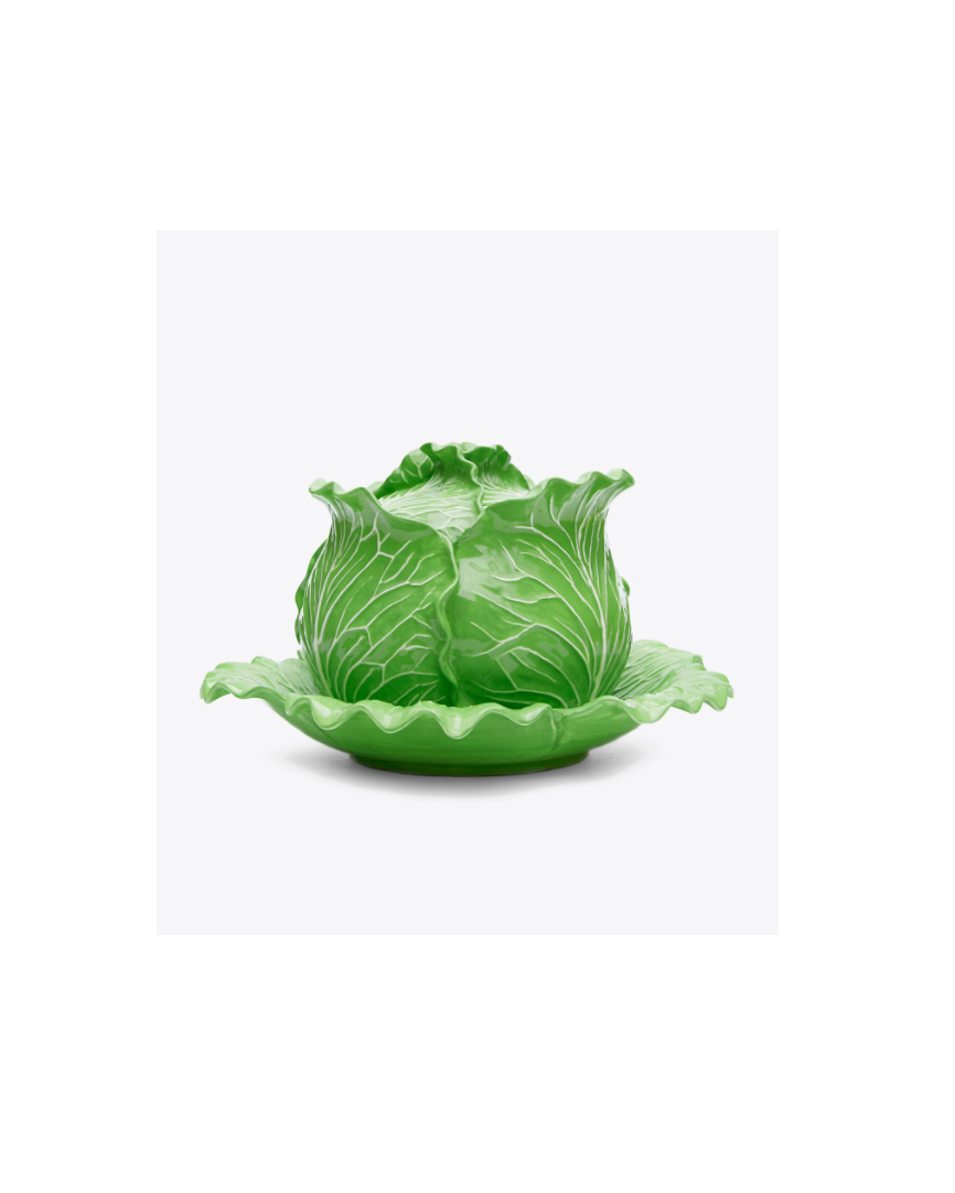 hollowware anniversary gifts lettuce soup tureen tory burch