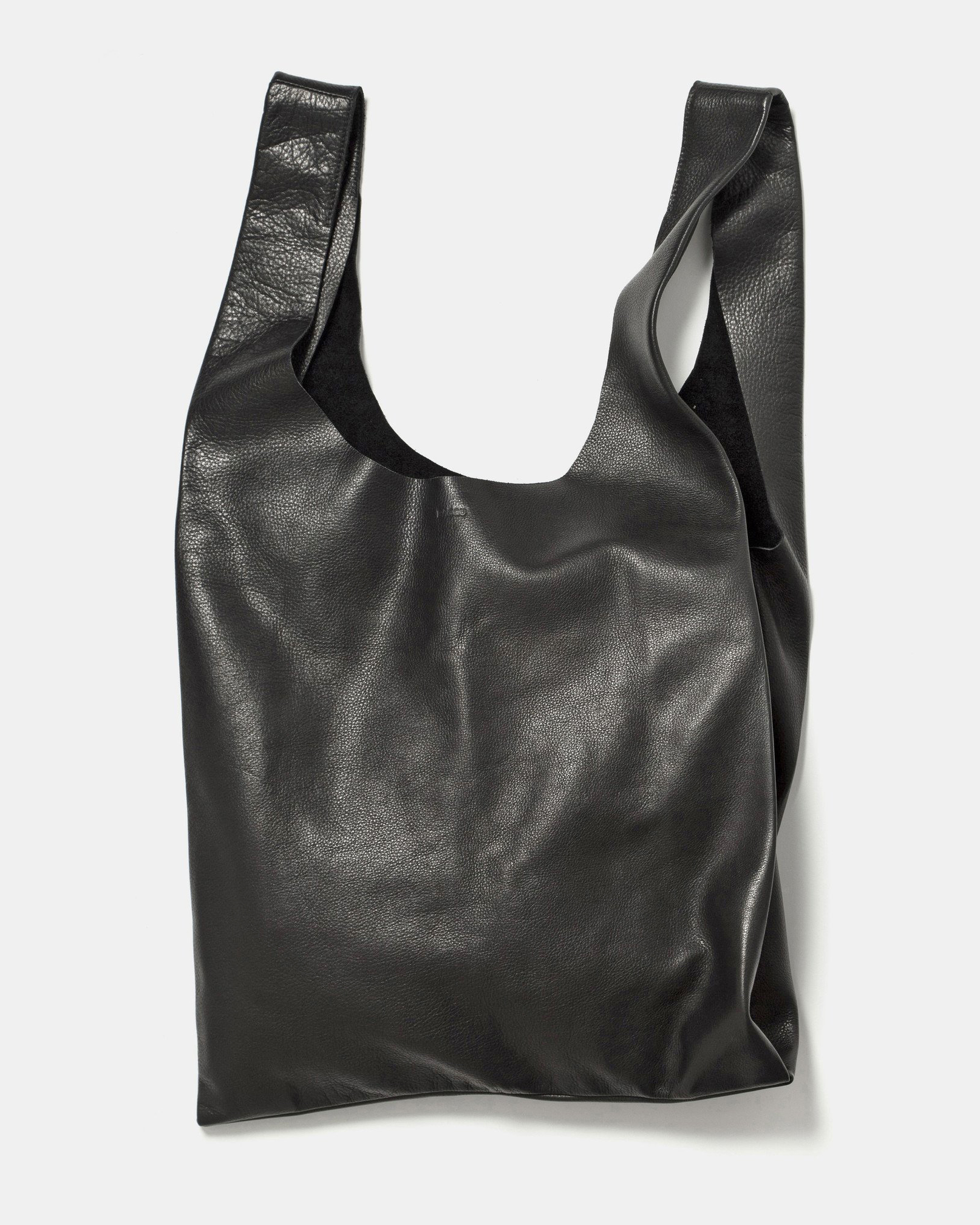 leather anniversary gifts baggu tote