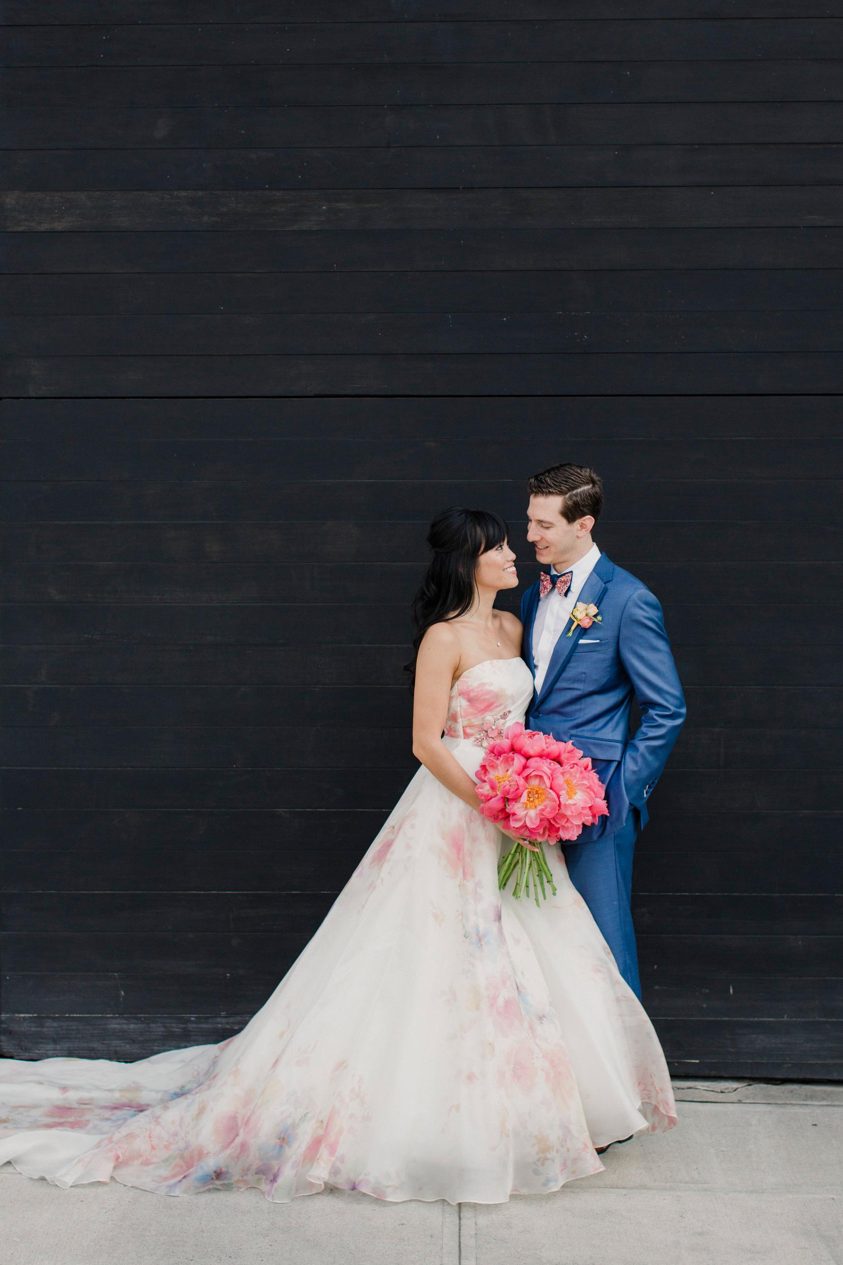 risa ross wedding brooklyn new york portrait