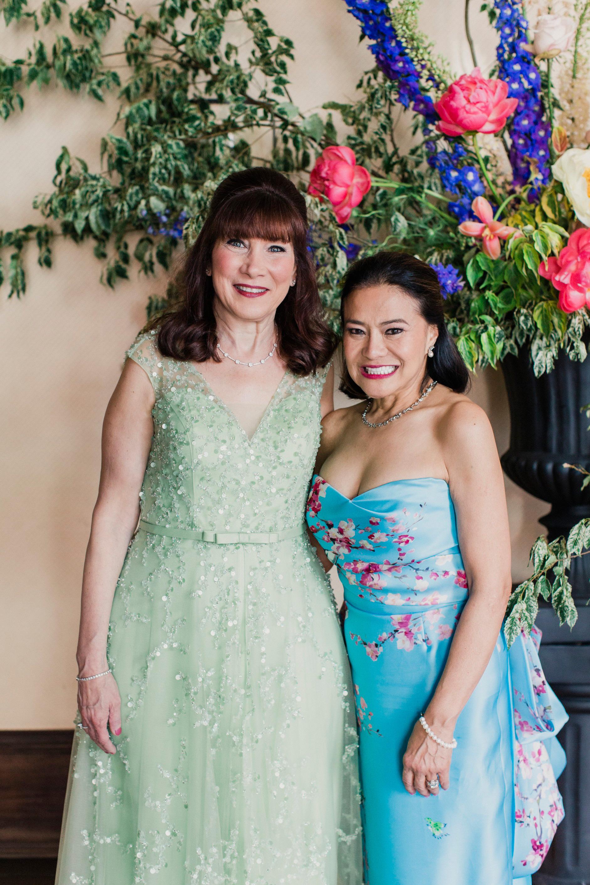 risa ross wedding brooklyn new york mothers