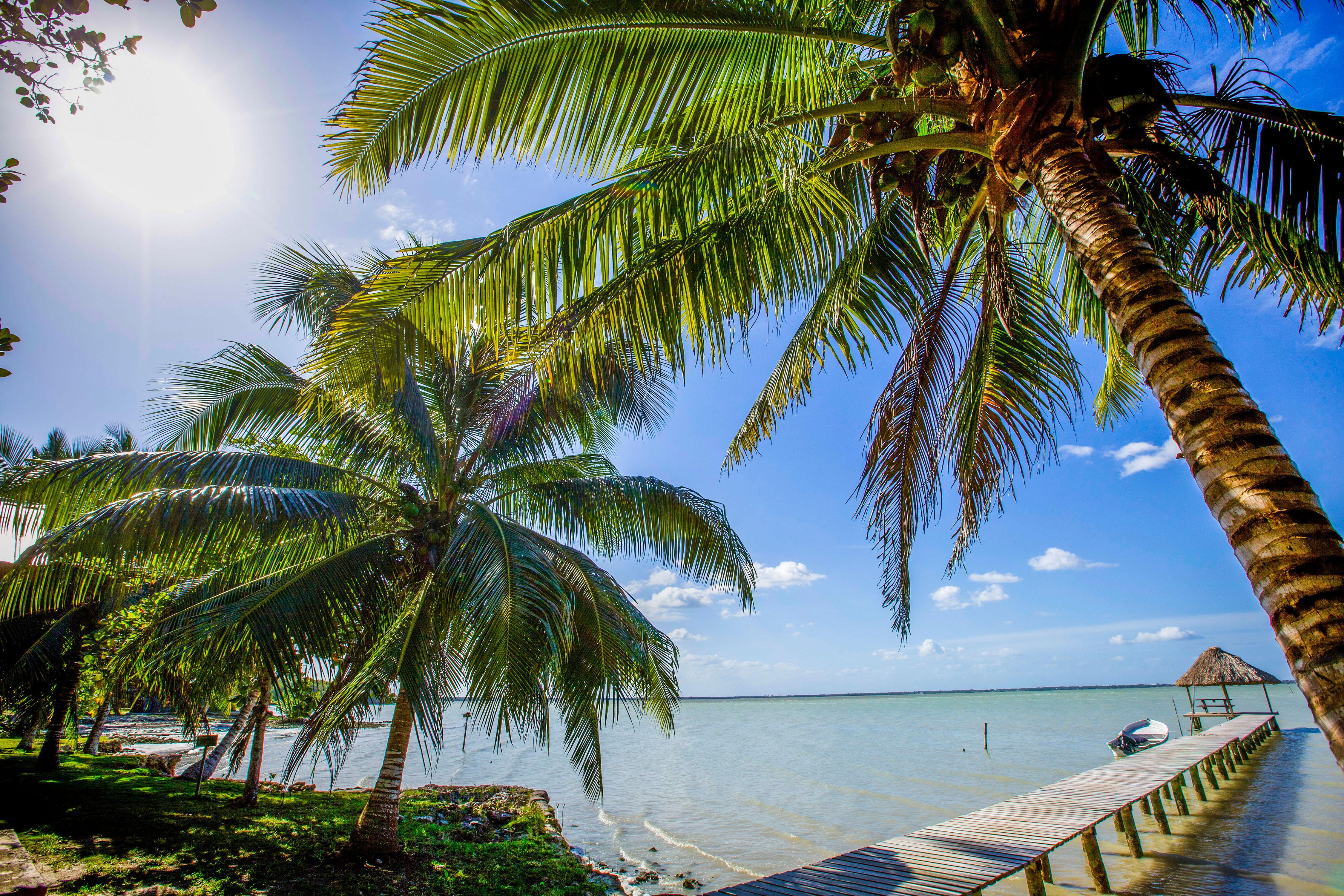 Placencia Beach, Belize