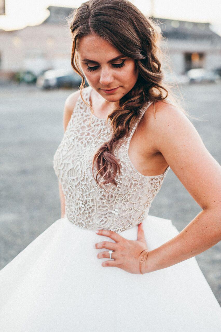 bridal updos shannon rosan