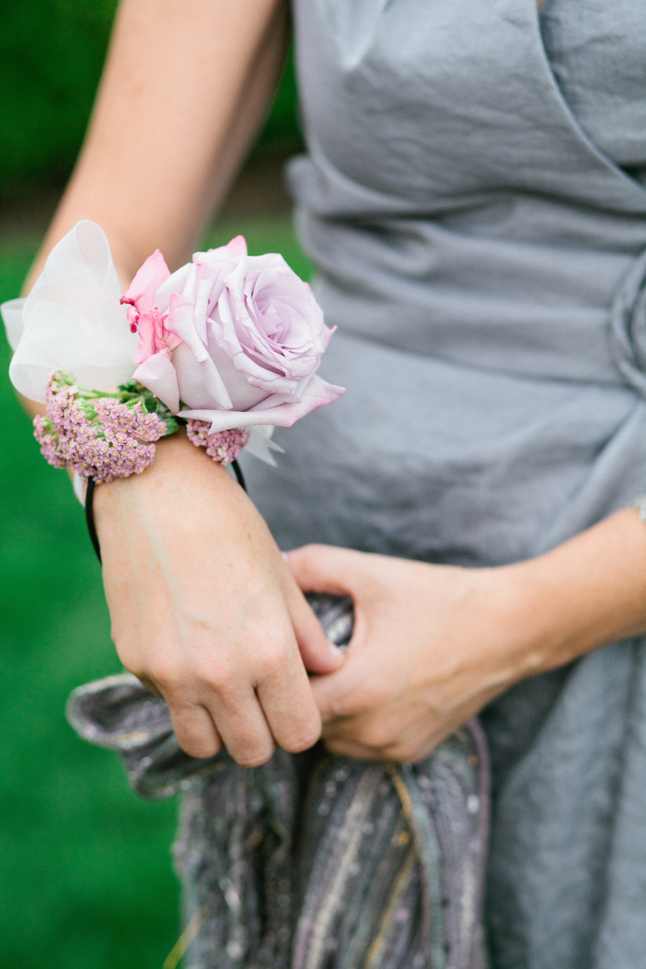 corsages arielle doneson