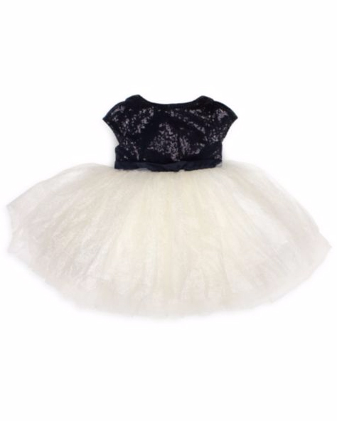 "Tutu Couture ""Fairytale Story Time"" Dress"