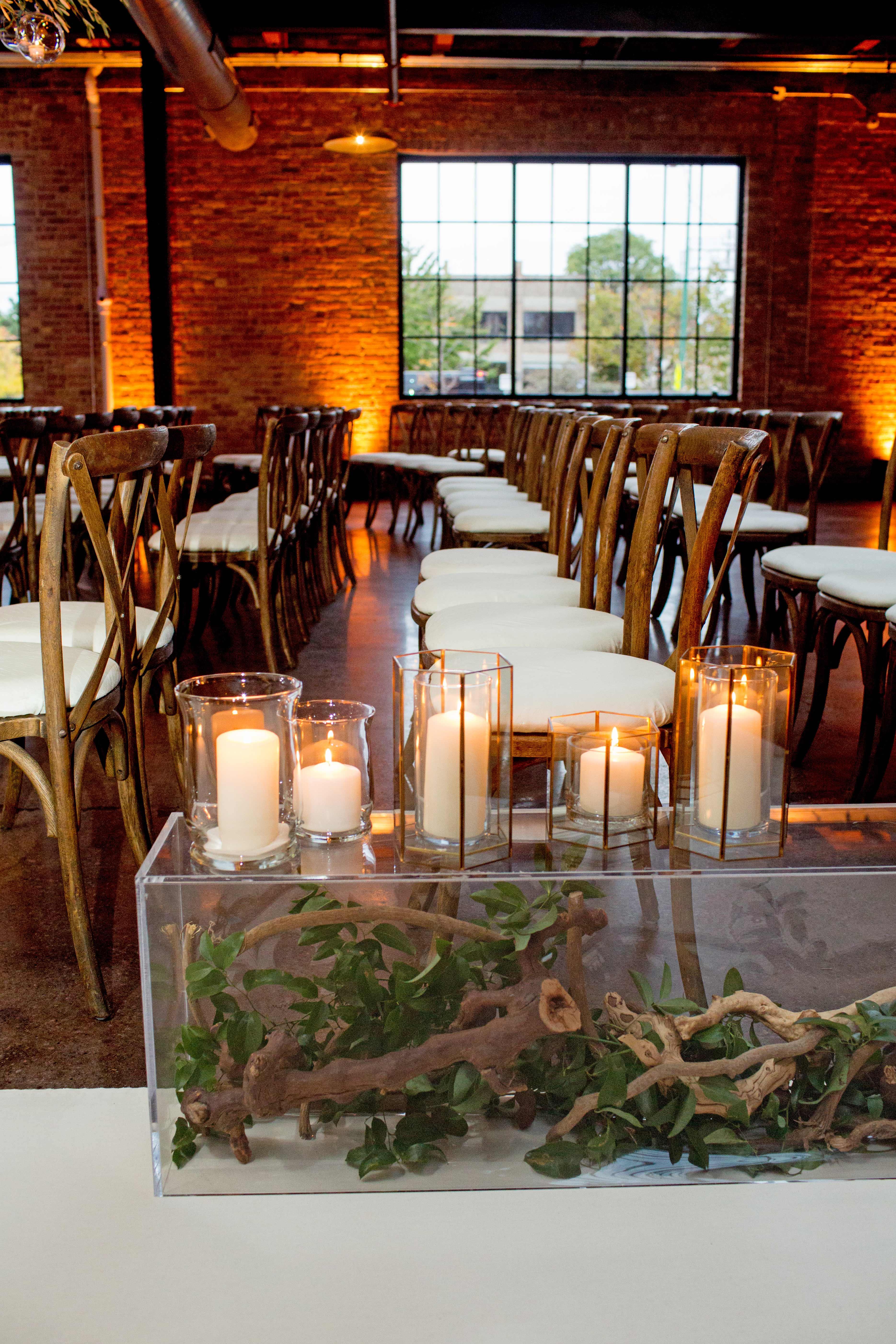 kori paul wedding ceremony seating