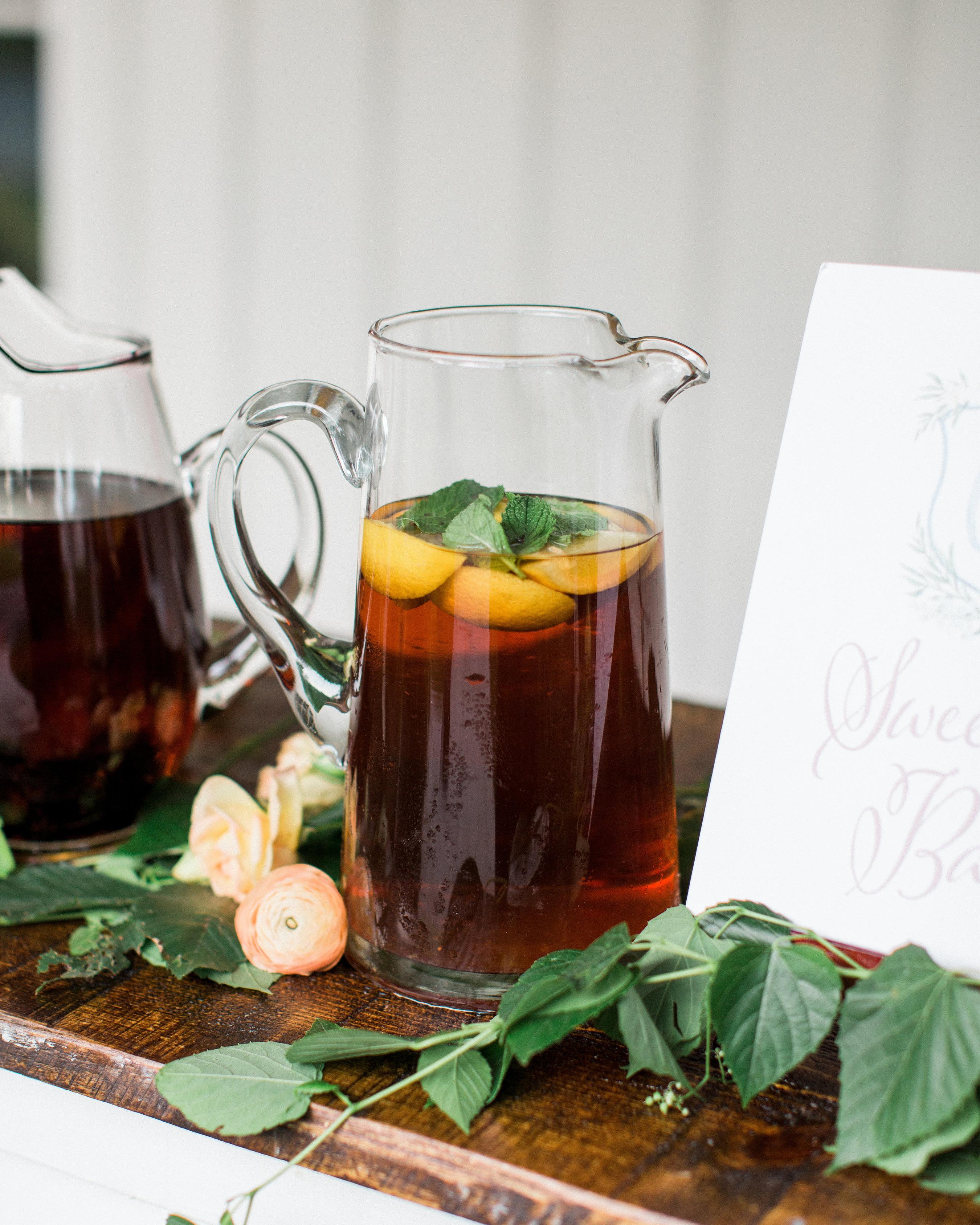 hydration stations non alcoholic sweet tea