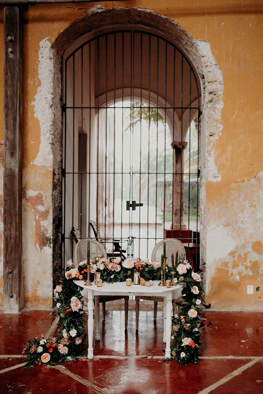 mercury glass wedding ideas emily magers
