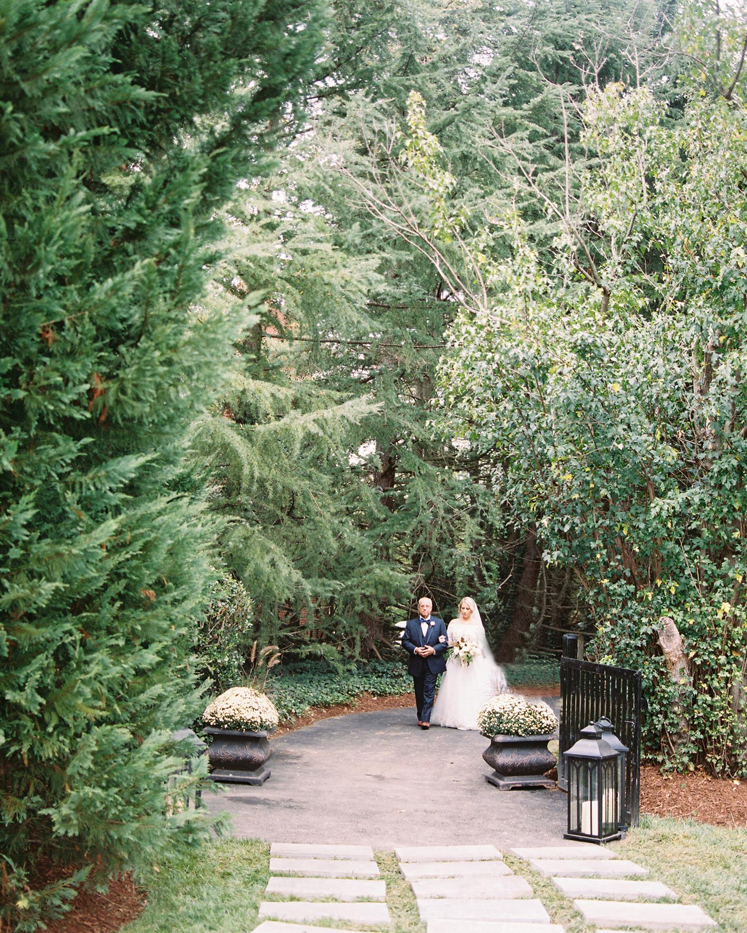 kendall nick wedding processional