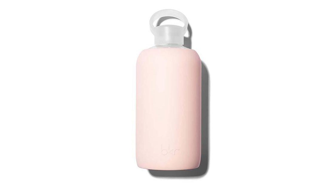 darcy honeymoon essentials bkr water bottle