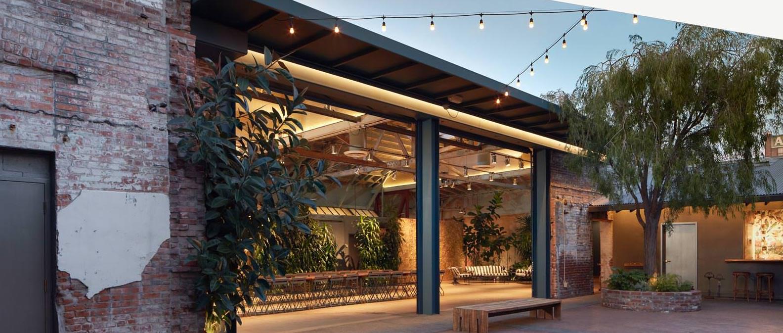 best california wedding venues hotel the millwick