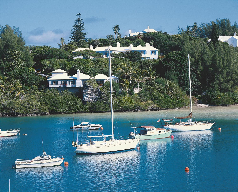 bermuda honeymoons hamilton princess beach club