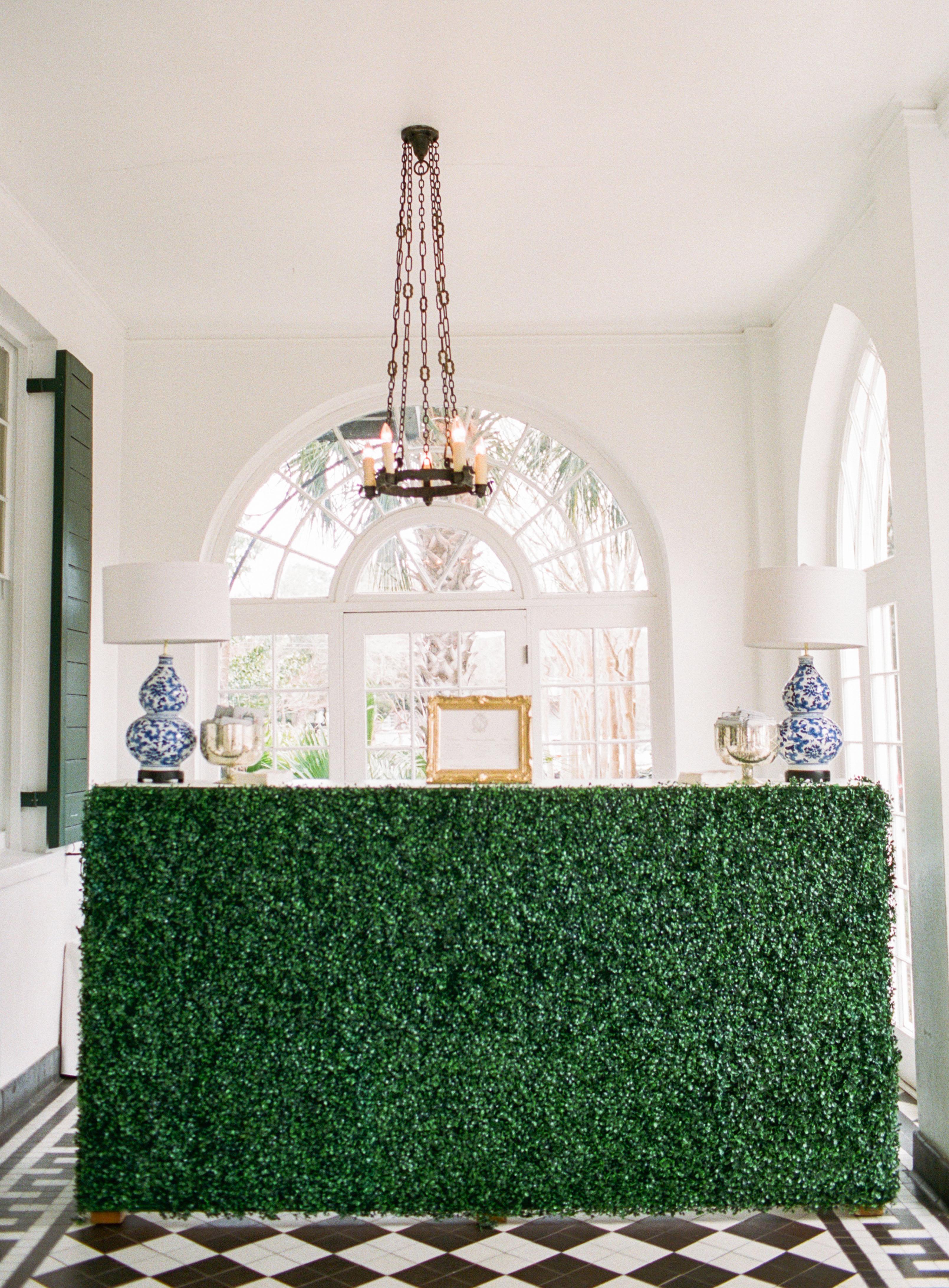 living bars olivia griffin