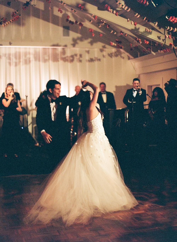 alessa andrew wedding first dance