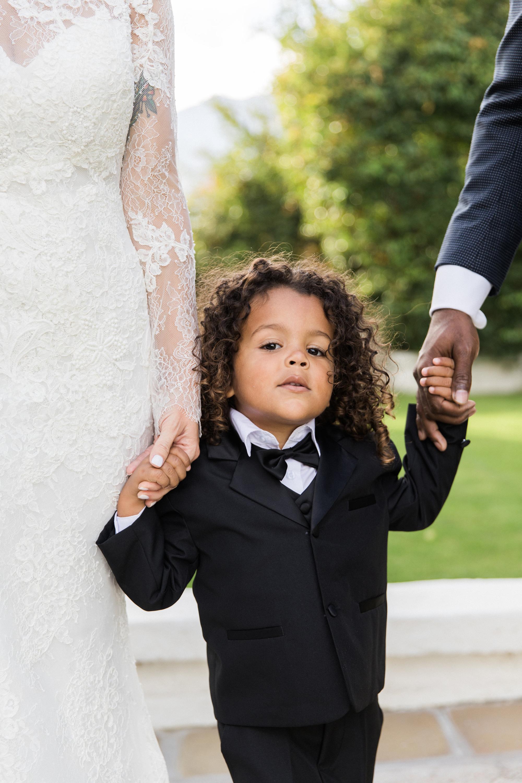 lyndsey magellan wedding son