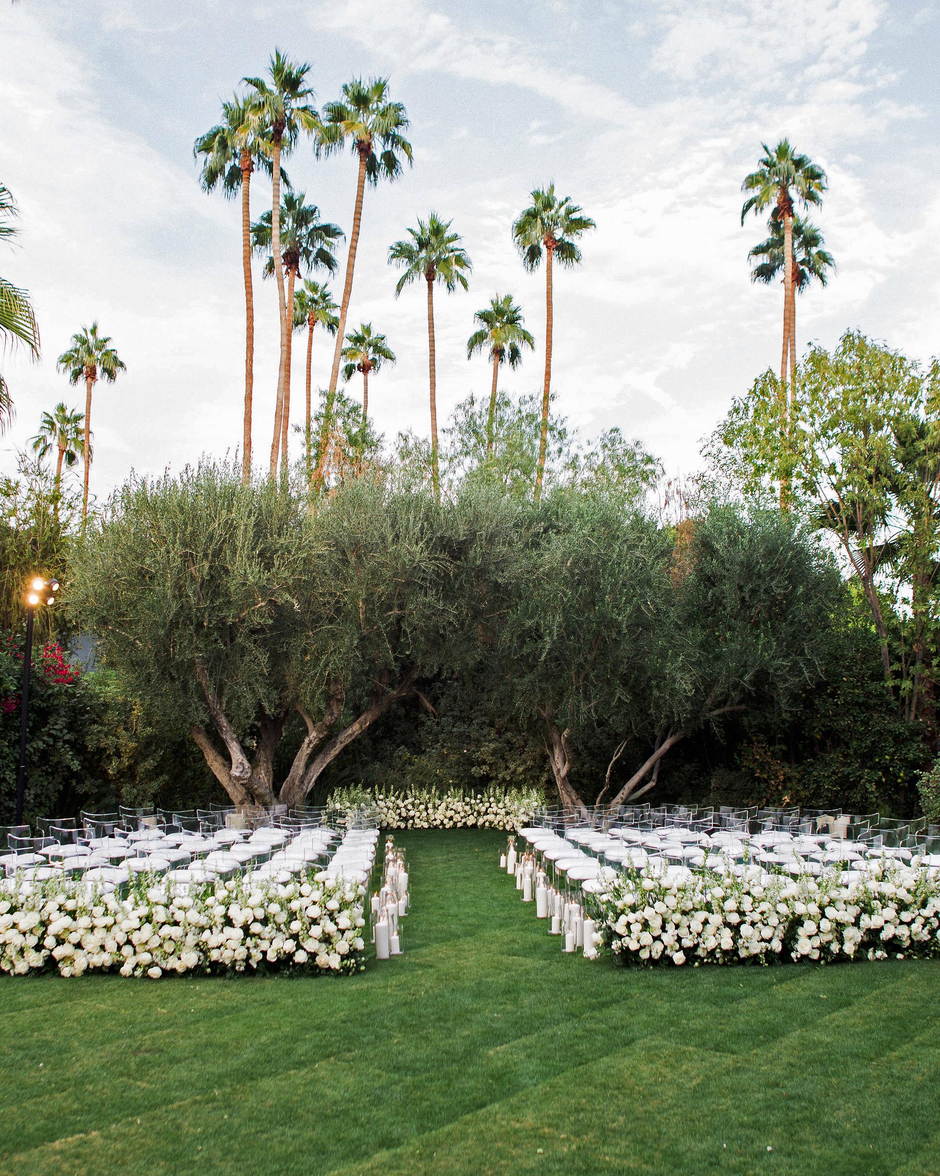 lyndsey magellan wedding ceremony