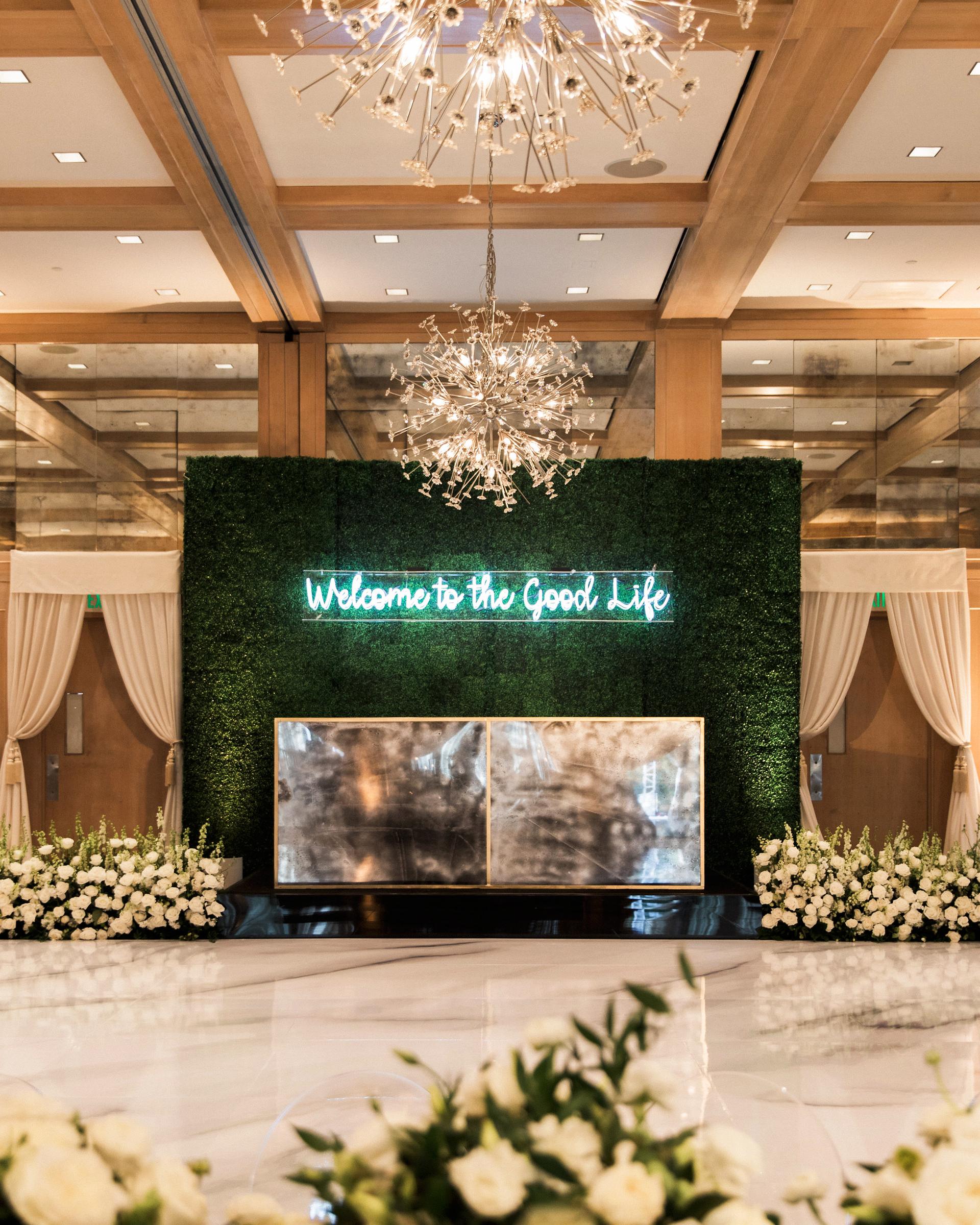 lyndsey magellan wedding reception dance floor