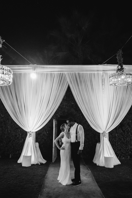 lyndsey magellan wedding couple reception