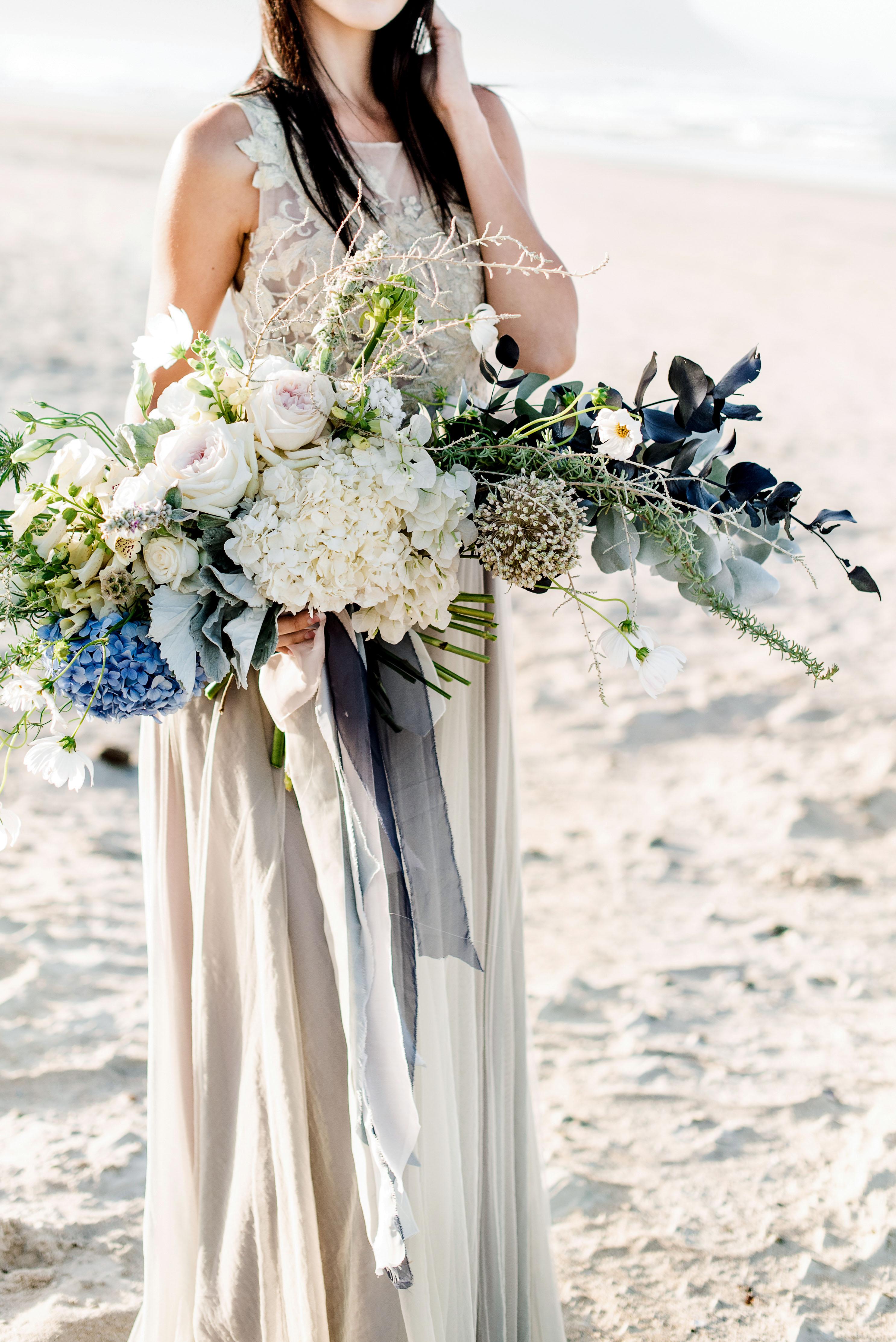 blue bouquet wildflower photography paradisoflowers
