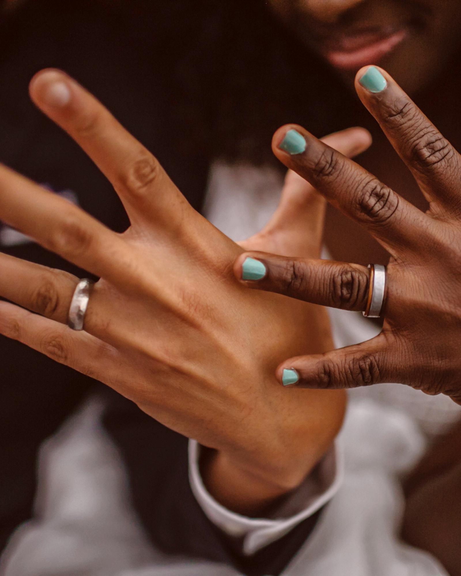 vasthy mason wedding rings bands