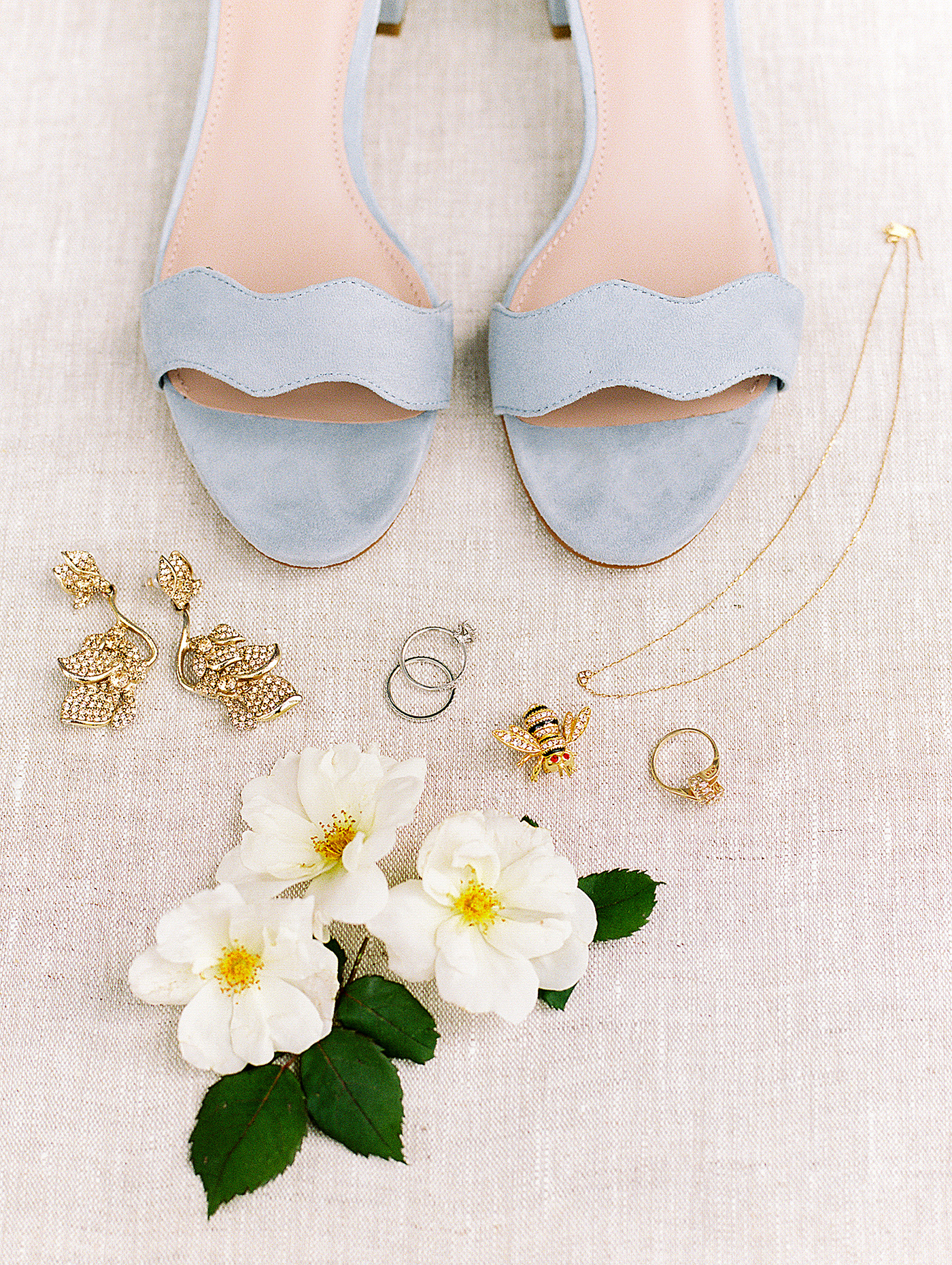 pillar paul wedding accessories shoes jewelry