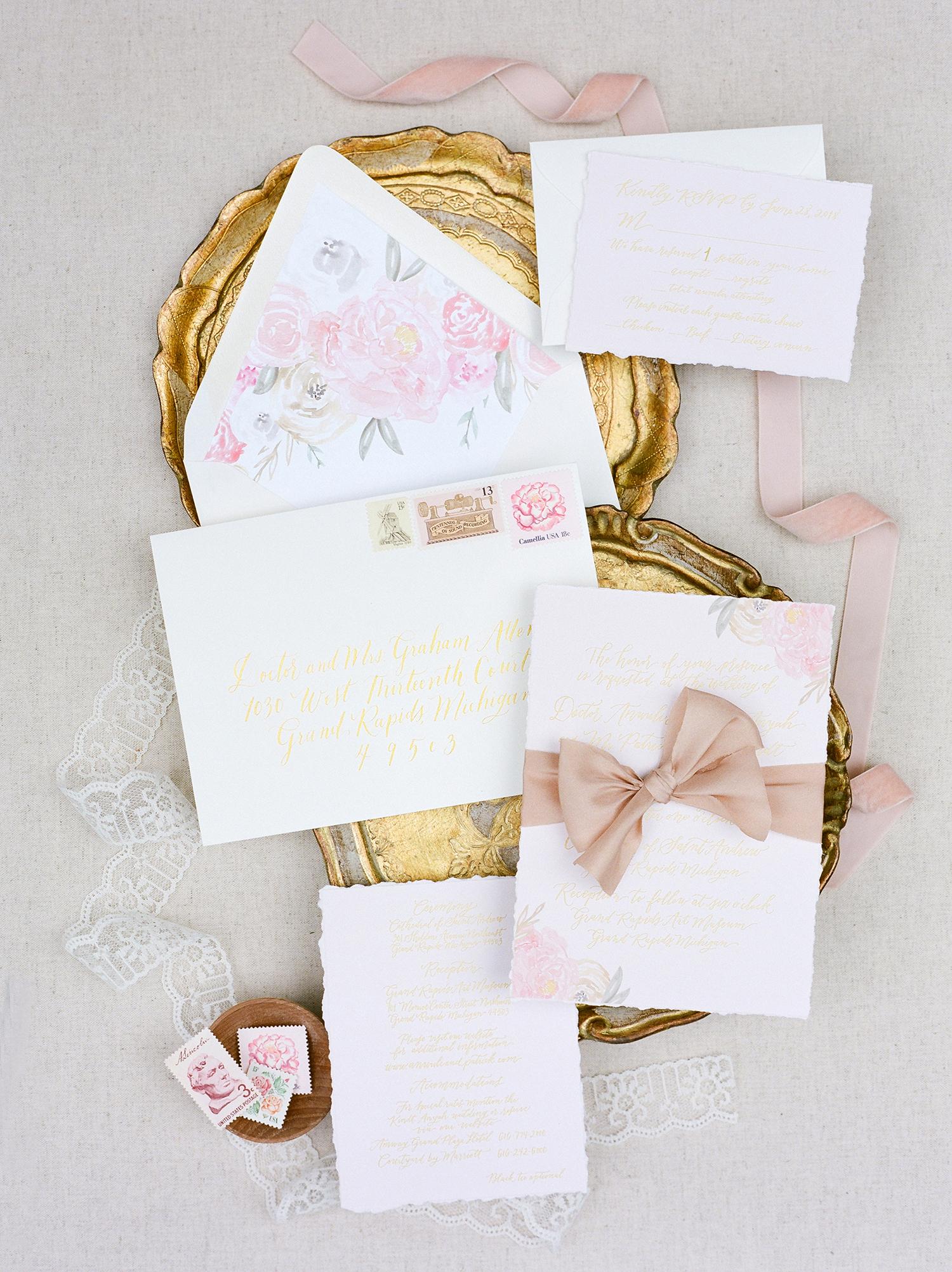 anwuli patrick wedding invitation
