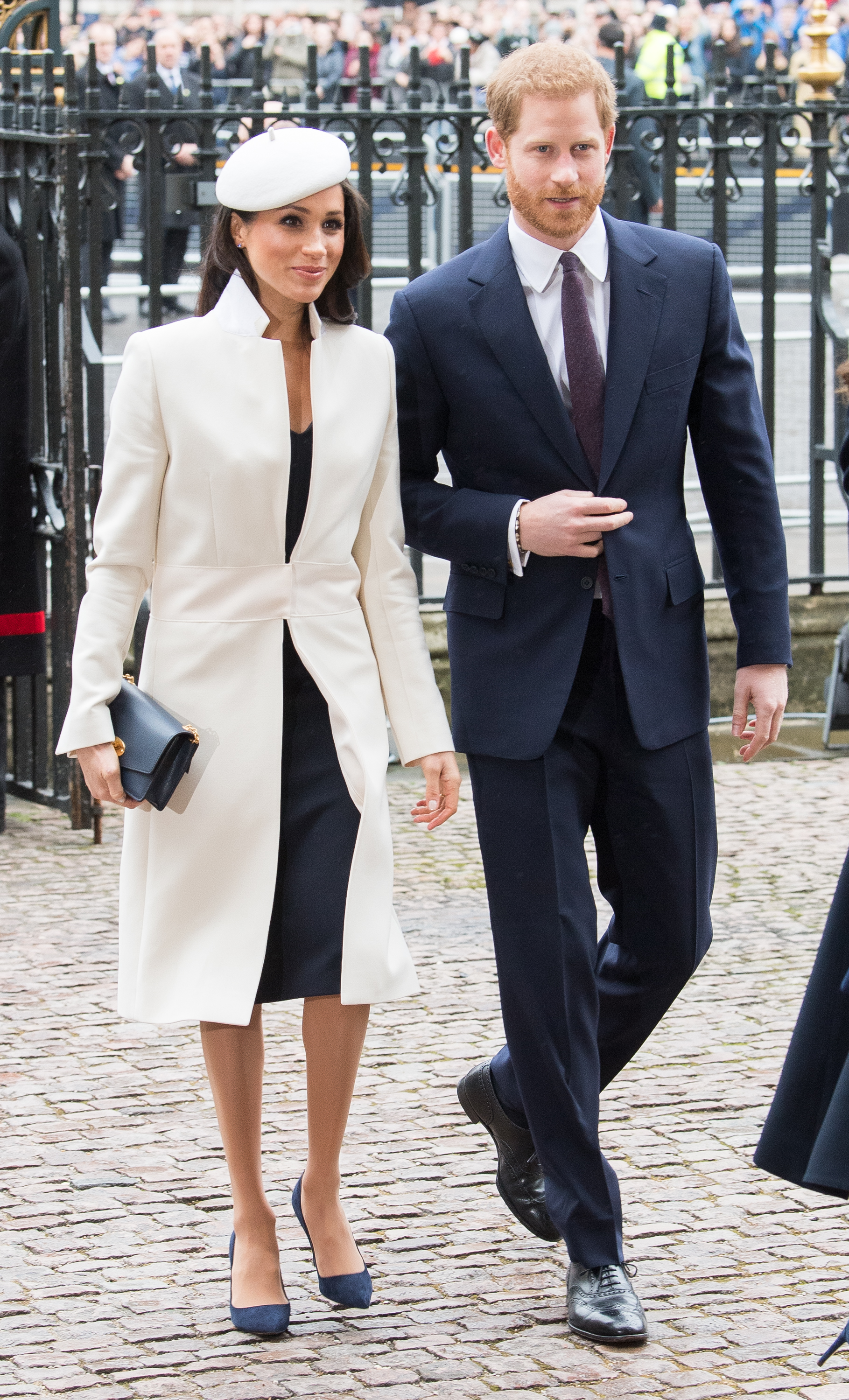 meghan markle prince harry 2018 commonwealth day