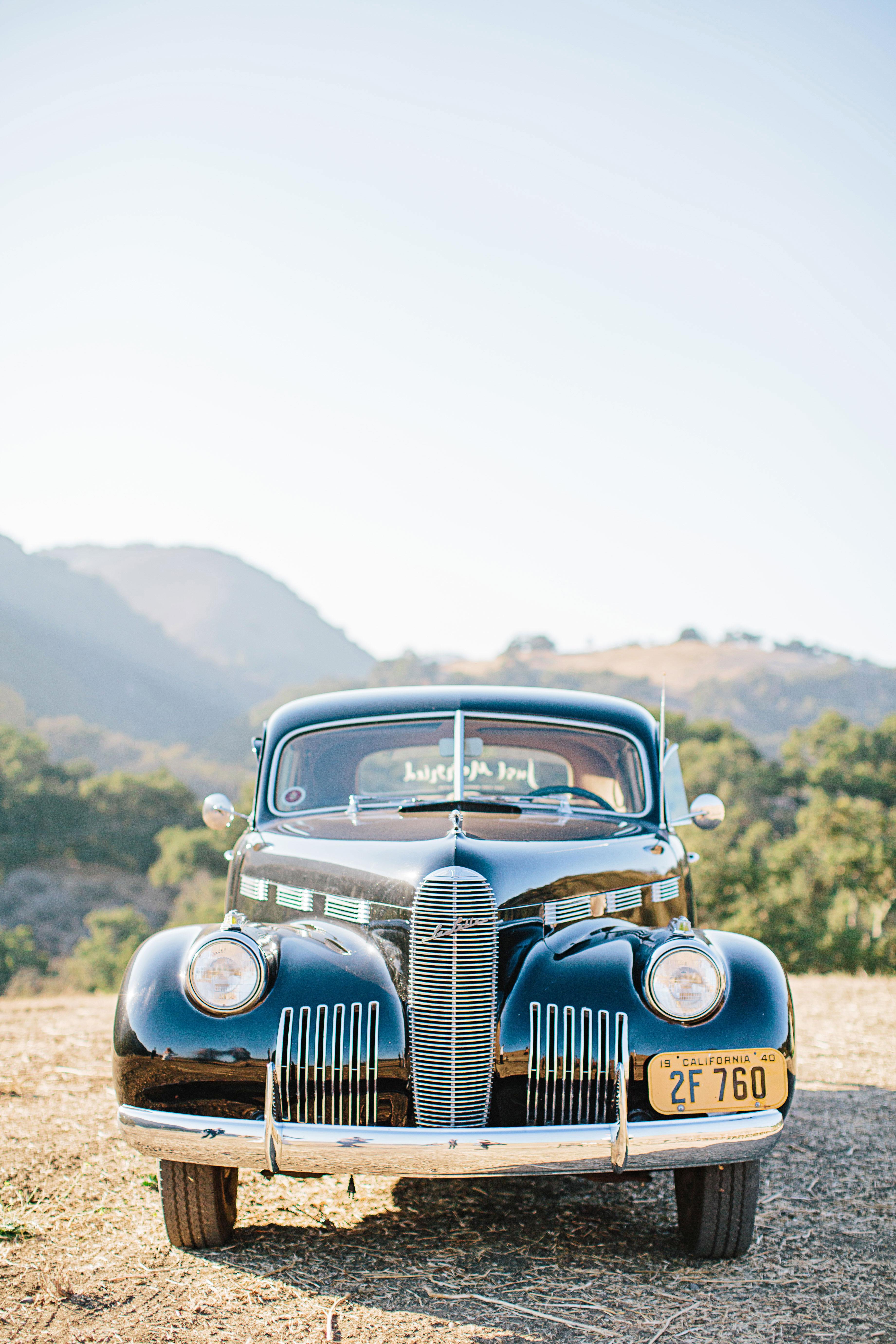 stephanie jared wedding car