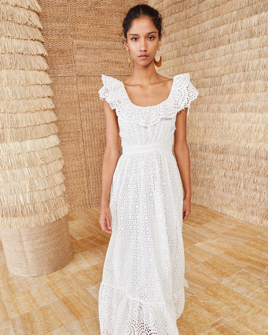 The Best Dresses To Wear Your Rehearsal Dinner Martha