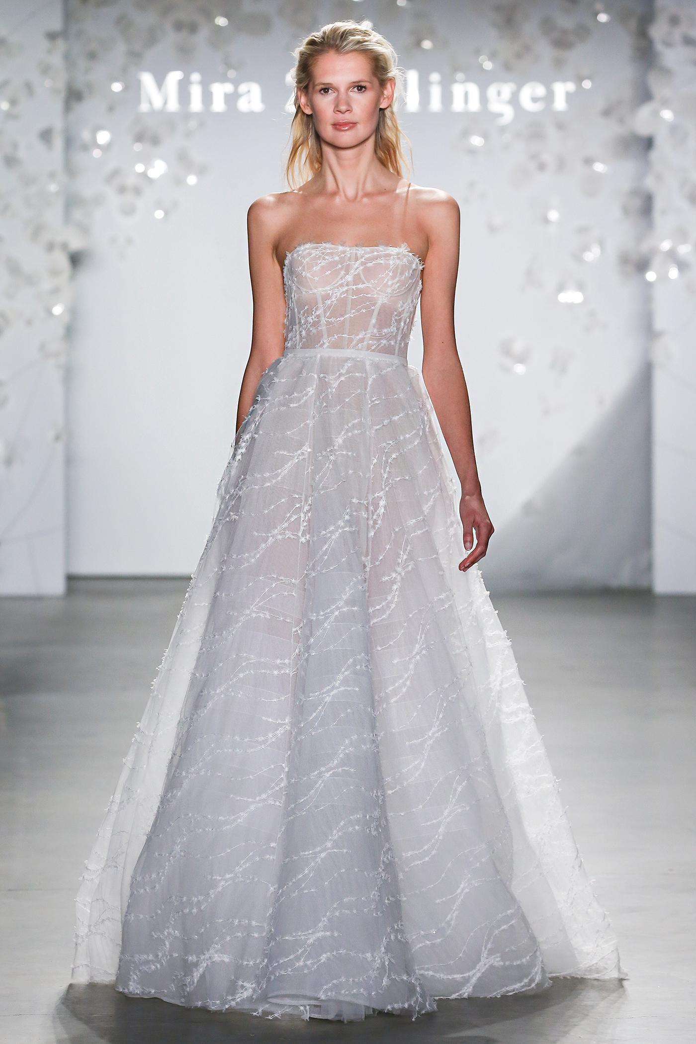 mira zwillinger applique a-line wedding dress spring 2020
