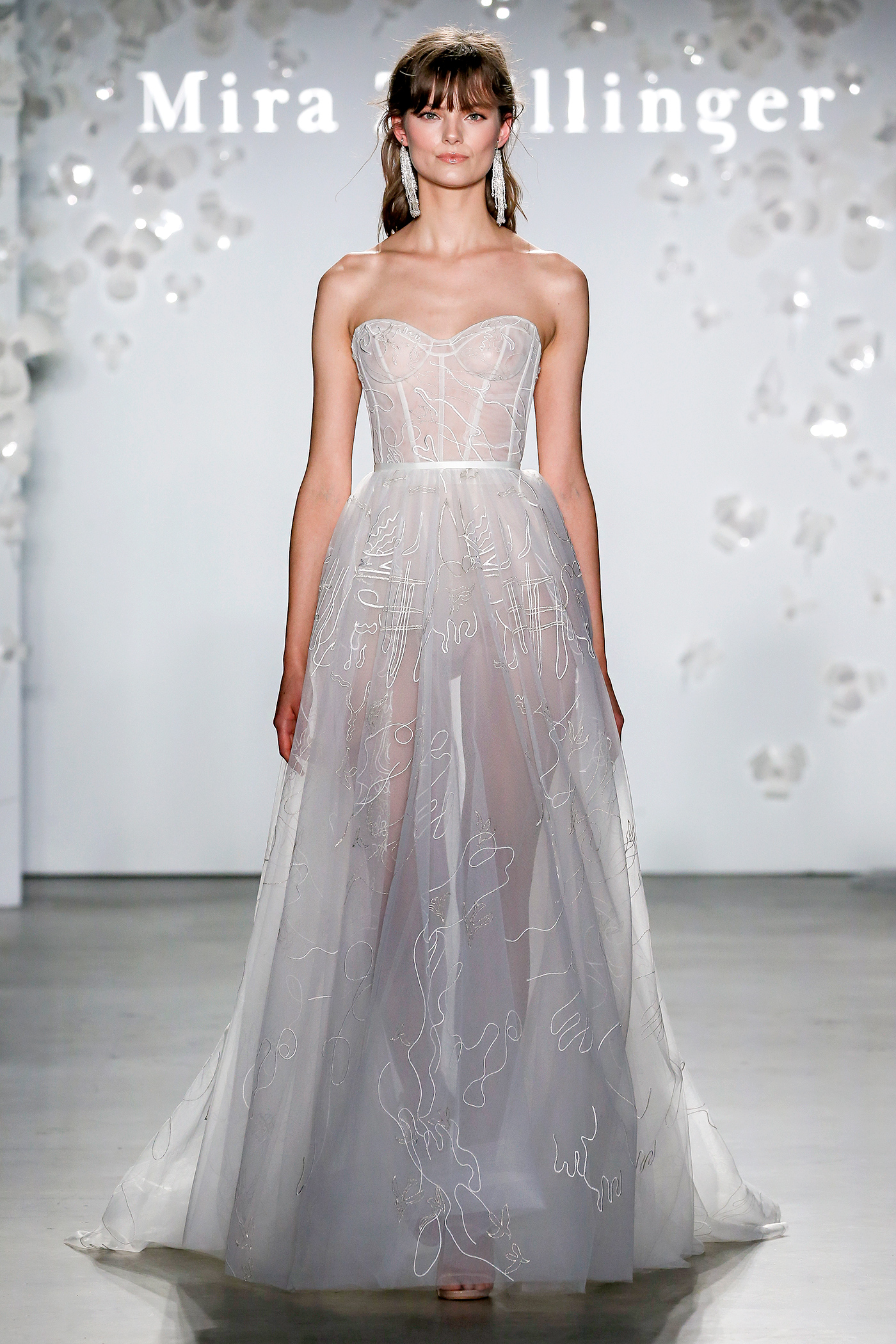 mira zwillinger structured bodice beadwork wedding dress spring 2020