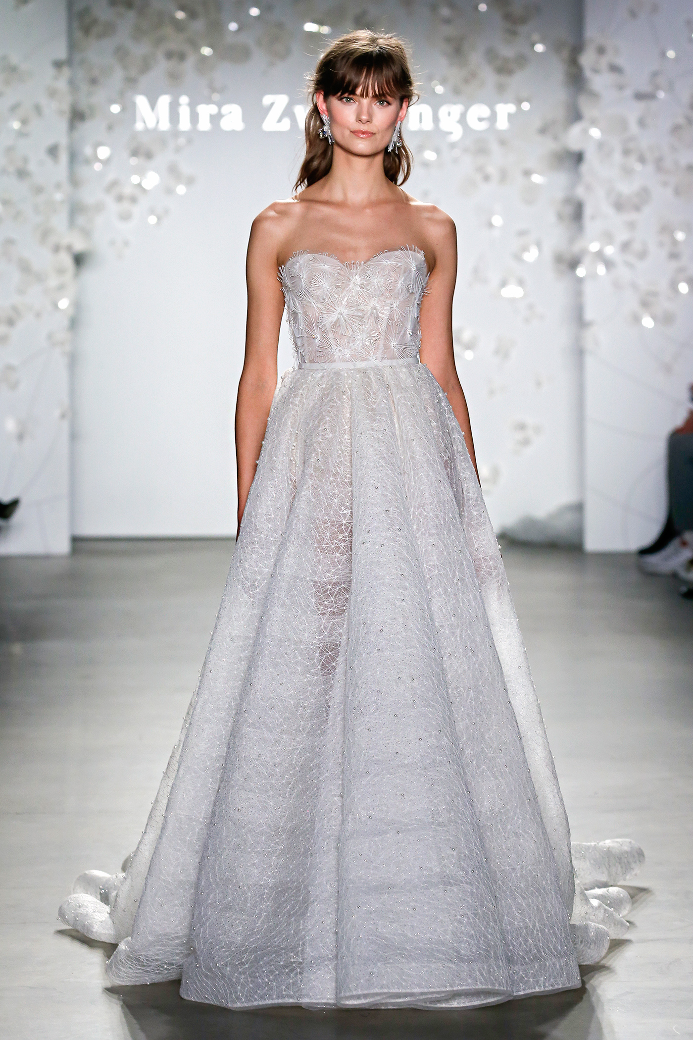 mira zwillinger sweetheart embroidered wedding dress spring 2020