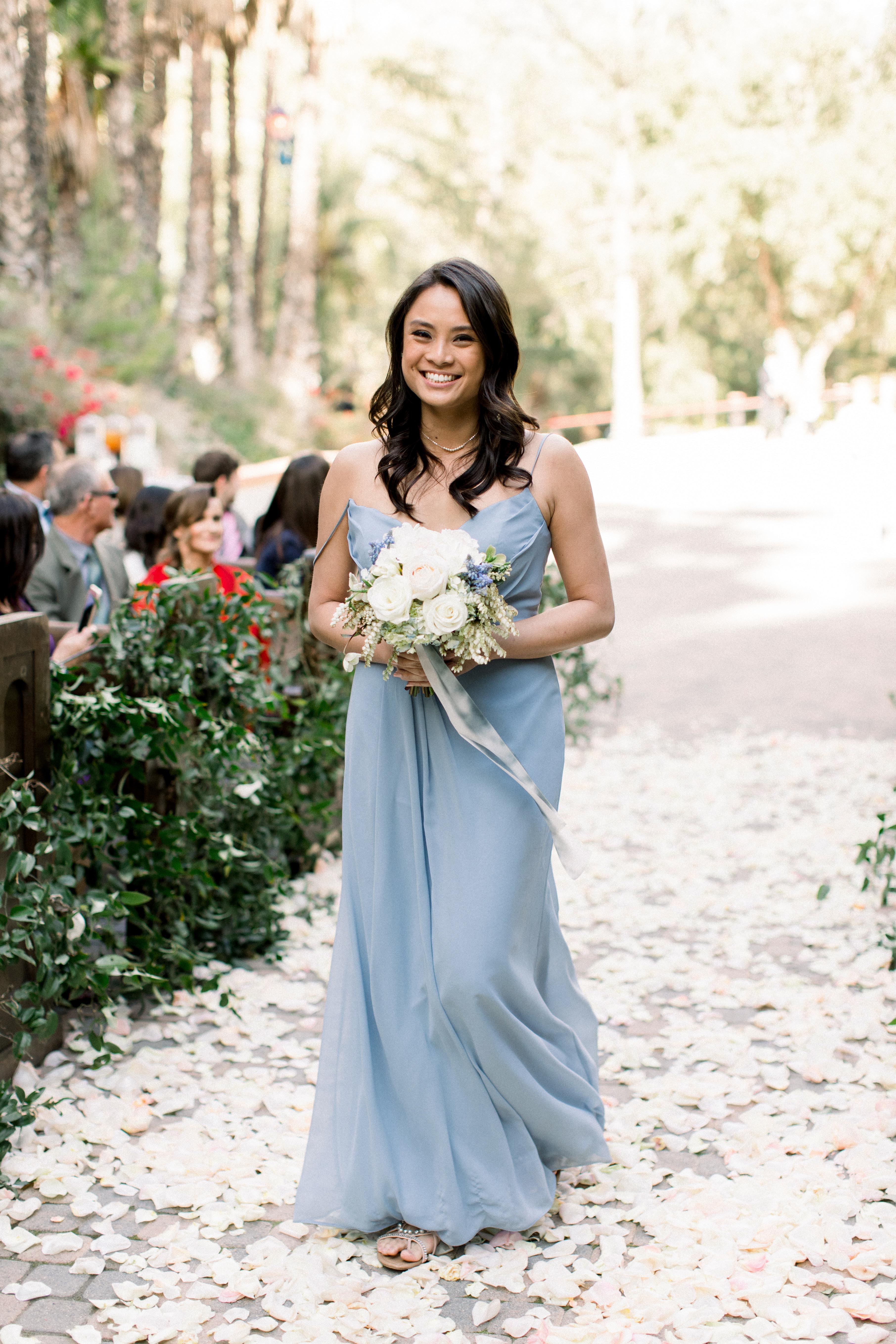 maid of honor hairstyles effortless style