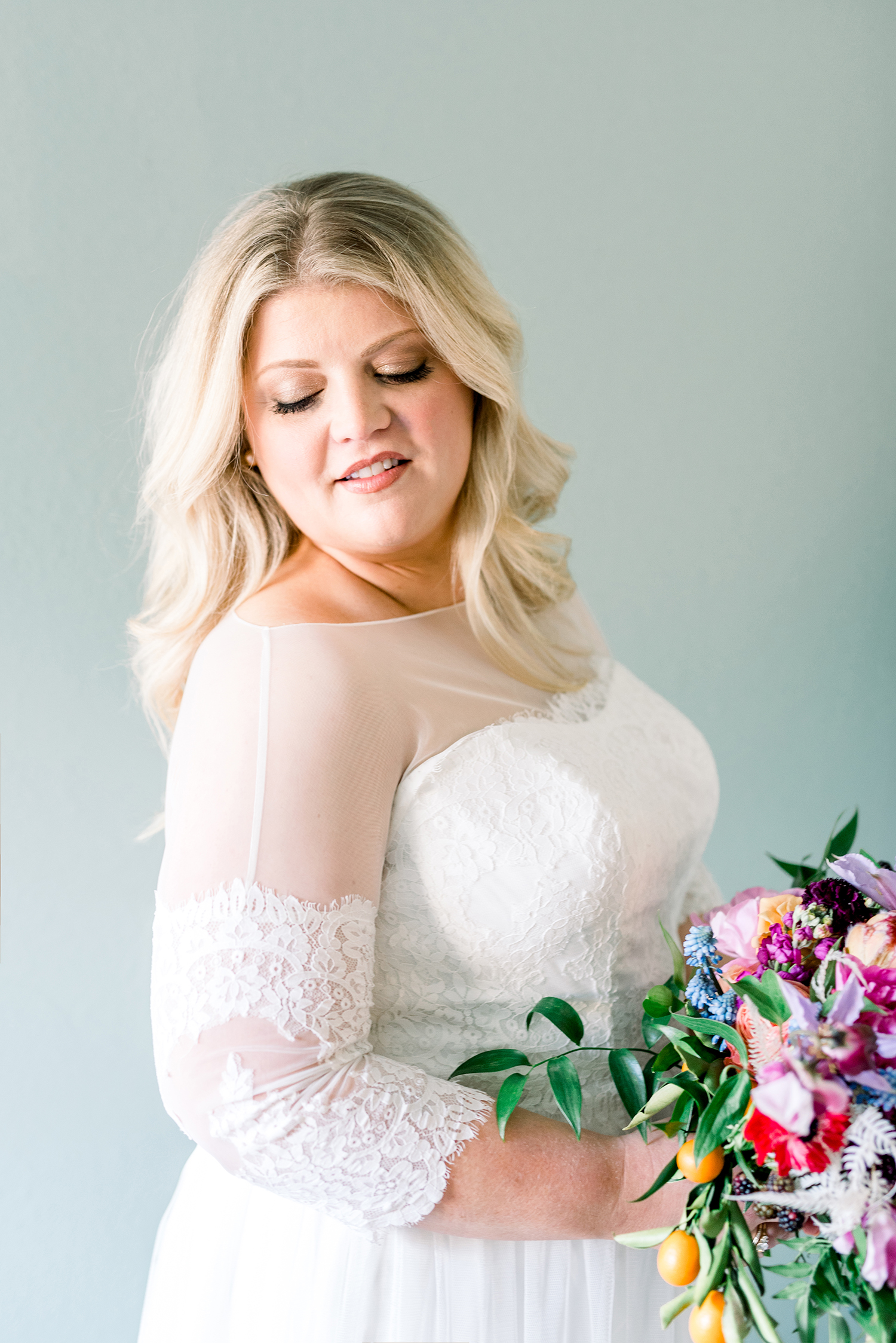 johanna erik wedding bride